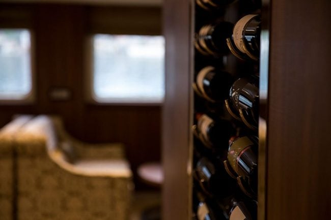 wines VIP Package Athens One Day Cruise